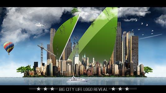 Thumbnail for Island Estate City Logo