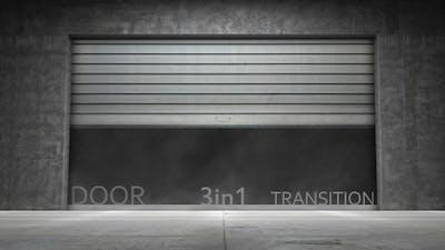Door Transition