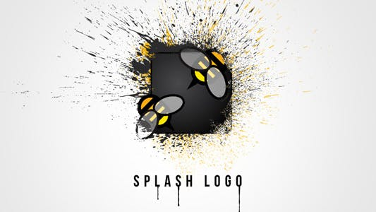 Thumbnail for Splash Logo