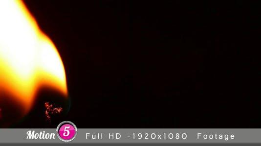 Candle 11