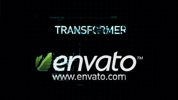 Cover Image for Transform Title/Logo