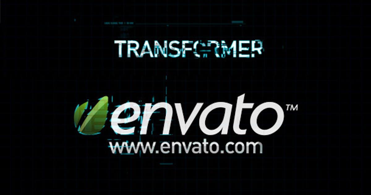 Download Transform Title/Logo by Madlistudio
