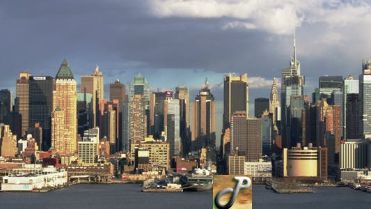 Thumbnail for Midtown Manhattan 2K