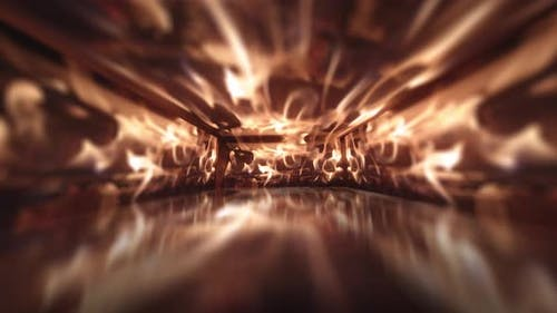 Heiße Flammen