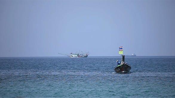 Thumbnail for Fishing Boats