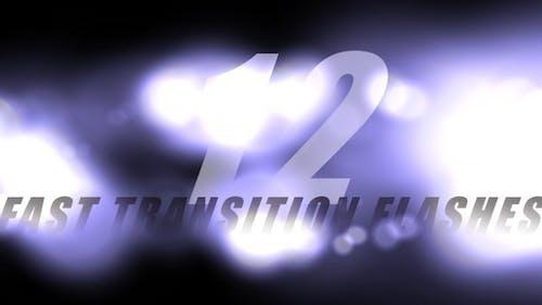 Fast Flashing - Pack 12