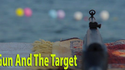 Thumbnail for Gun And The Target