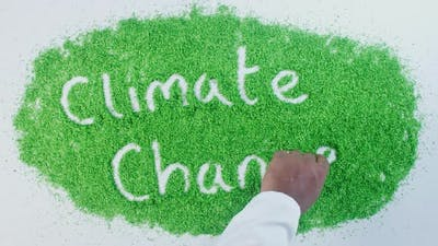 Green Writing   Climate Change