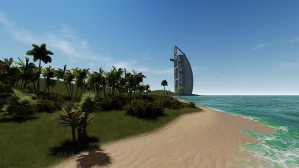 Thumbnail for Burj Al Arab