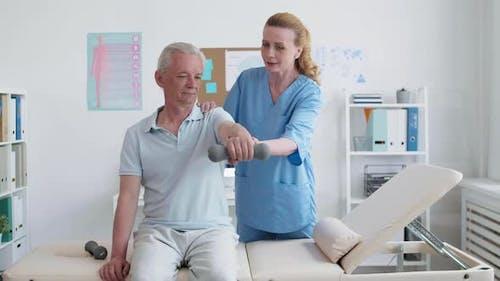 Modern Rehabilitation Therapy