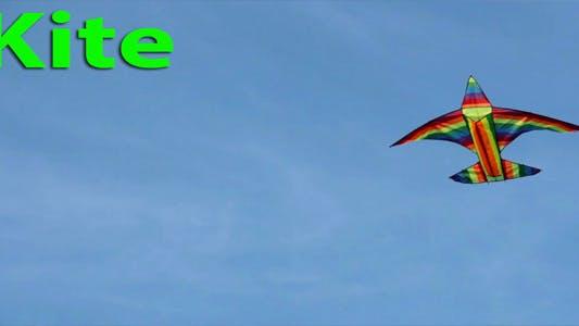 Thumbnail for Flying Kite
