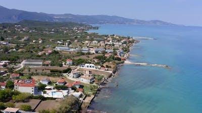 A Seaside Town