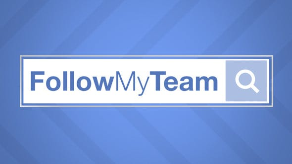 Cover Image for Follow My Team