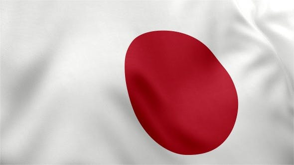 Thumbnail for Flag of Japan