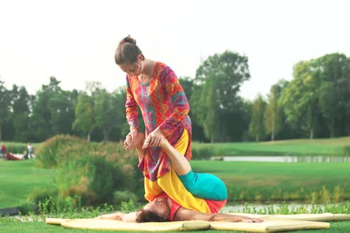 Video thai download massage Free Thai