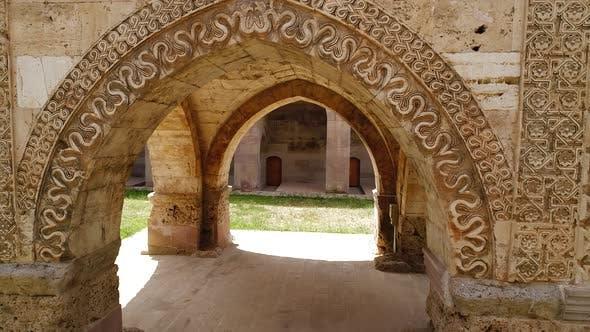 Thumbnail for Historic Caravanserai And Inn