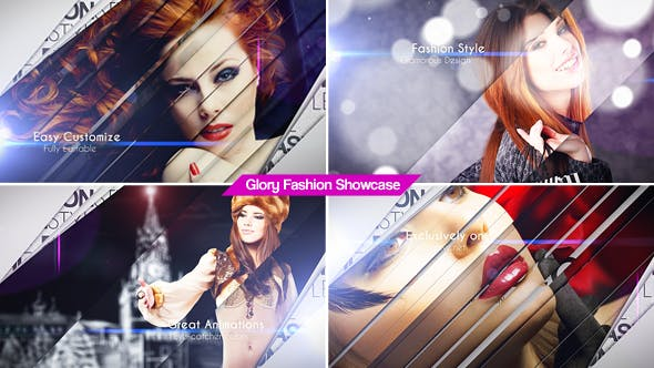 Thumbnail for Glory Fashion Showcase