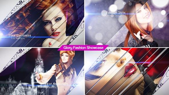 Glory Fashion Showcase