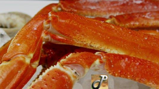 Thumbnail for Fresh Opilio Crab Legs