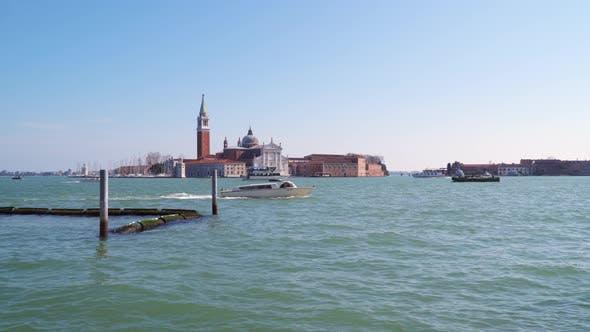 Thumbnail for View of San Giorgio Maggiore