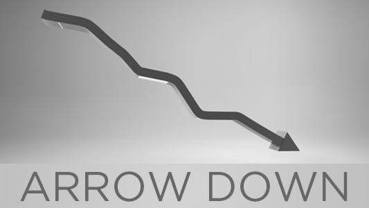 Thumbnail for Arrow Down