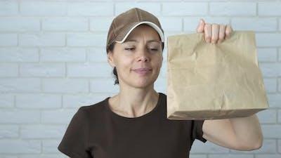 Take Away Craft Bag