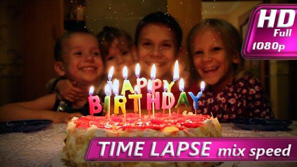 Thumbnail for Happy Birthday
