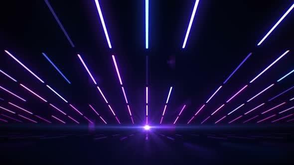 Thumbnail for Lichter Hintergrund
