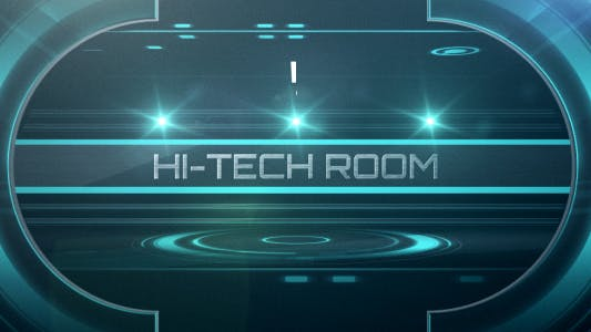 Thumbnail for Hi-Tech Room