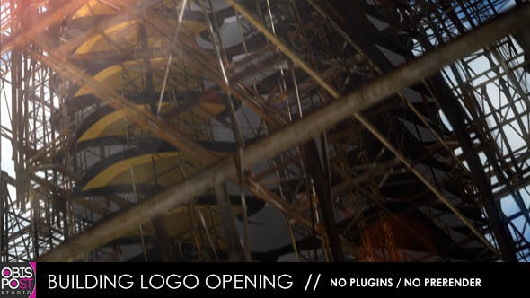 Thumbnail for Building Logo Opening