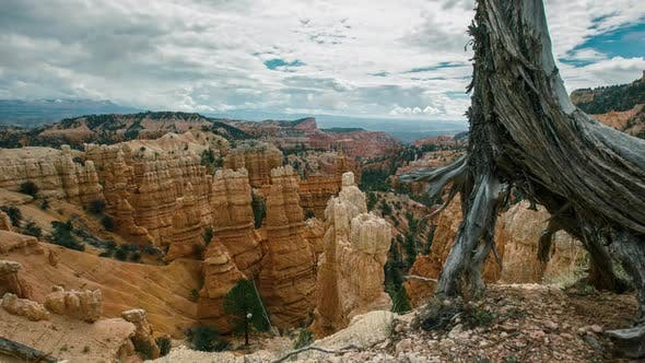 Thumbnail for Time Lapse Bryce Canyon National Park
