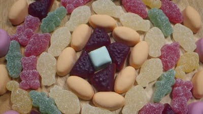 Sweet And Delicious Sugarly Candies 4