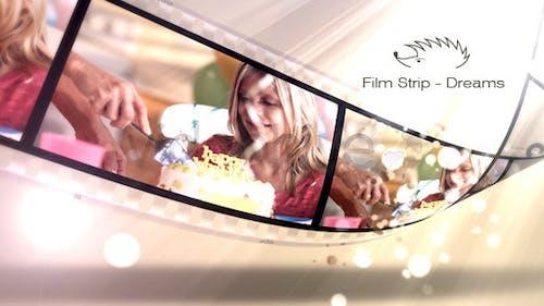Film Strip - Dreams
