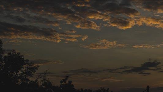 Cover Image for Sunrise Through Window 1 - 3K