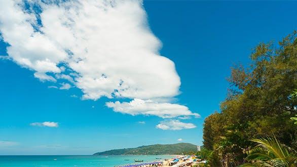 Thumbnail for Phuket Beach