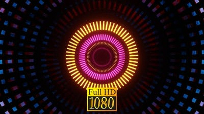 Disco Style Background HD