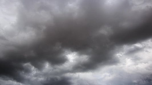 Thumbnail for Rain Clouds I