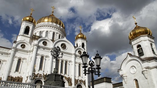 Thumbnail for Christ the Savior Cathedral