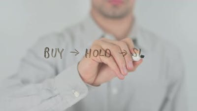 BuyHold and Sell