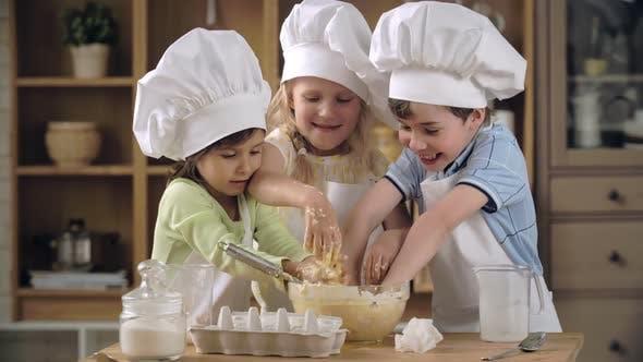Thumbnail for Baking Fun