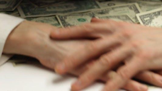 Thumbnail for Greedy Businessman