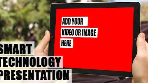 Smart Technology Presentation