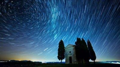 Fabulous Starry Sky