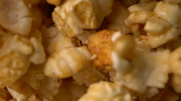 Thumbnail for Popcorn Rotate Motion Background.