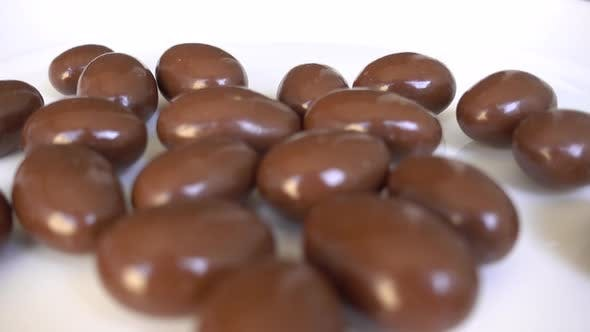 Thumbnail for Chocolate Almonds