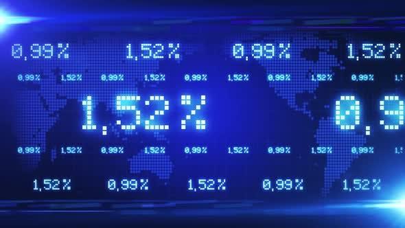 Digital Financial Data Exchange Graph