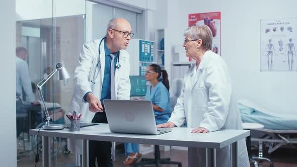 Deciding Patient Treatment