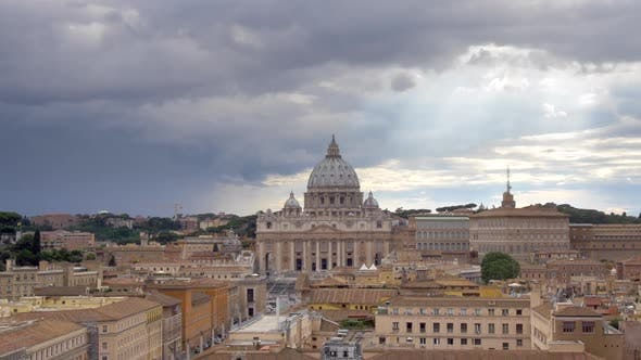 Thumbnail for The Vatican