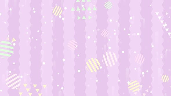 Thumbnail for Pastel Purple Background
