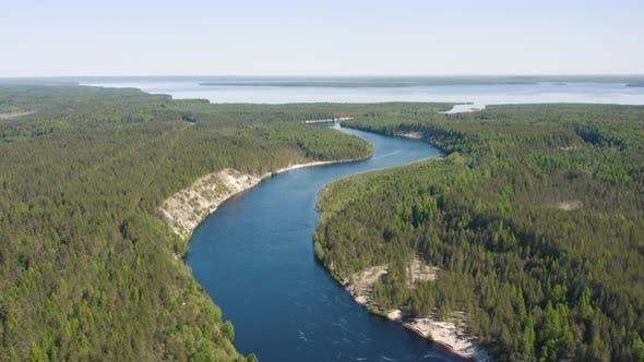 Amazing Nature of Karelia